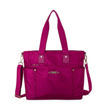 Bolso Maletin Porta Laptop Hb Madison Tara Mod. Mds152122