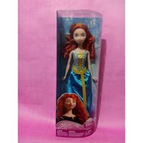 Valiente Merida Princesa Disney Original Nueva No Clones