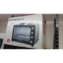 Horno Electrico Standar Electric 1066 Unidad Nueva!!! Outlet