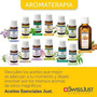 Aceite Esencial Palmarosa Swissjust 10ml