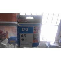 Cartuchos 45 Negro