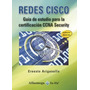 Libro Redes Cisco Guía P/ Certificación Ccna Security