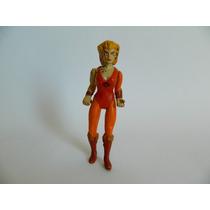 Boneco Cheetara Thundercats Anos 80 -