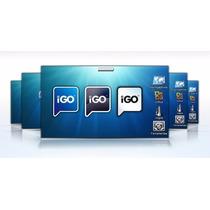 Atualização Gps 2016/2017 Com 3 Naveg Igo8 Amigo Primo