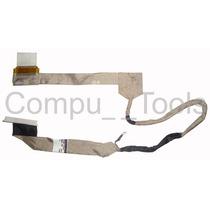 Cable Flex De Video Compaq 511 515 610 615 N/p: 6017b0240301