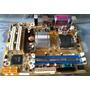 Placa Madre Intel Lga 775 G41 Ddr3 No Gigabyte No Asus