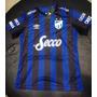 Camiseta Atlético Tucumán Umbro Modelo 2016