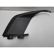 Tela/moldura Do Milha Parachoque Peugeot 308 - Lado Esquerdo