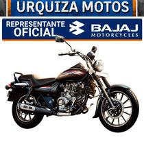 Moto Bajaj Avenger 220 36 Cuotas Dni 0km Nuevo Modelo 2016