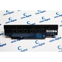 @98 Bateria Netbook Acer Aspire One Ao722 E100 Happy