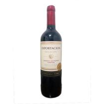 Vinho Concha Y Toro Exportacion Selecto Cabernet / Carmenere