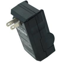 Carregador Bateria Samsung Ia-bp80w