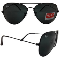 Óculos Aviador Rayban Masculino Rb3025 Rb3026 Original