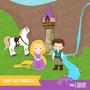 Kit Imprimible Enredados Rapunzel 2 Imagenes Clipart