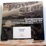 Banner Kit Caja Hidromatica Th-350 Power Star S/p (usa)