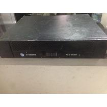 Power Amplificador Crown Xls 202 500w