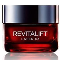 Loreal Revitalift Laser X3 Diurno 50 Ml