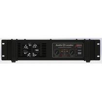 Amplificador Potência Áudio Leader Al 2000 2000w Rms 4 Ohms