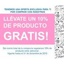 Lote De Bisuteria Mayoreo 1.50 La Pieza Más Producto Gratis
