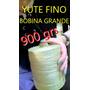 Hilo Yute Fino Etiquetas Tejido,artesanias Bobina Gigante