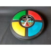 Brinquedo Anos 80 Antigo Estrela Genius Original Rarodade