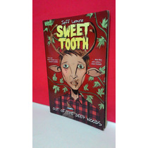 Hq Jeff Lemire Sweet Tooth 1 Out Of The Deep Woods*inglês