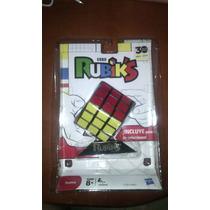 Cubo Rubiks Hasbro Original