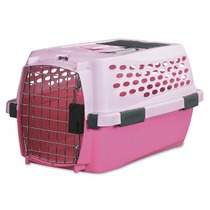 Jaula Para Perro Y Gato Petmate Para Transportar Su Mascota