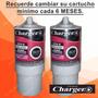 Repuesto Filtros Agua Plantas Ozono Neveras Combo 2 Cartucho
