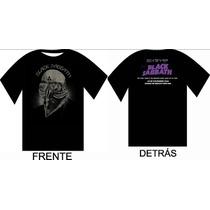 Sudaderas Y Playeras De Black Sabbath Para Hombre Y Mujer
