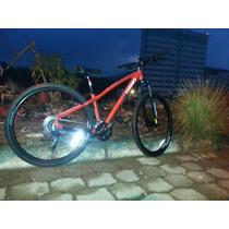Bicicleta Montaña Mtb Haro R29 No Trek Especialized