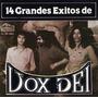 Vox Dei - 14 Grandes Exitos (cd) (usa)