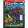 Coleccionable Gi Joe 97º Escuadrón De Batalla Gear (teatro