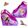 Bolso Porta Patines Soy Luna Originales Disney Magic Makers