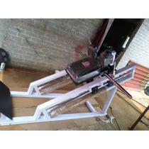 Maquinas Profesionales De Gym Gimnasio Para Pierna Nuevas