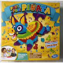 2 Juegos De Mesa Buckaroo Y Piñata Pop Nuevos, Envio Gratis