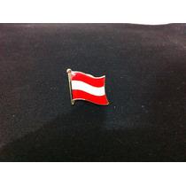 Pin Da Bandeira Da Áustria