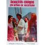 Dvd Filme Roberto Carlos - Em Ritmo De Aventura