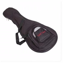 Hard Bag Para Guitarra Semi Acustica - Solid Sound - Capa