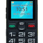 Telefono Celular Teclas Grandes Adultos Emergencias Auxilio!