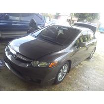 Honda Civic 2011 Full