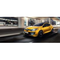 Renault Megane Coupe Rs 265 Cv E/limitada (ca)