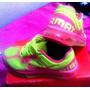Zapatos Air Max + 2013 De Dama. Talla 38