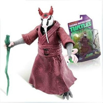 Mestre Splinter - Tartarugas Ninja - Original Pronta Entrega