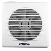 Ventilador Exaustor Para Banheiro - Ventisol 220v 150 Mm