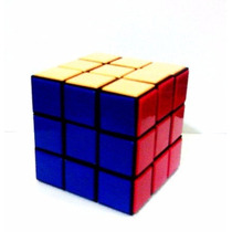 Cubo Rubik 3x3x3 Tamaño Estandar Cubo Magico