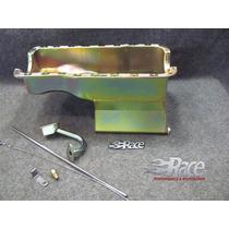 Ford 289 302 Carter Joroba Al Frente 7 Litros Drag 1/4 Milla