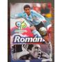 Poster Reproduccion De Futbol Roman Riquelme