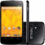 Smartphone Lg Nexus 4 E960 16gb- Wifi- Original- De Vitrine