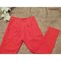 Pantalones De Bolsillos